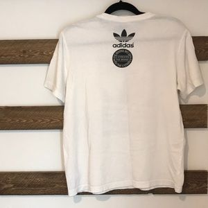 adidas Tops - 💗Adidas T Shirt Size M